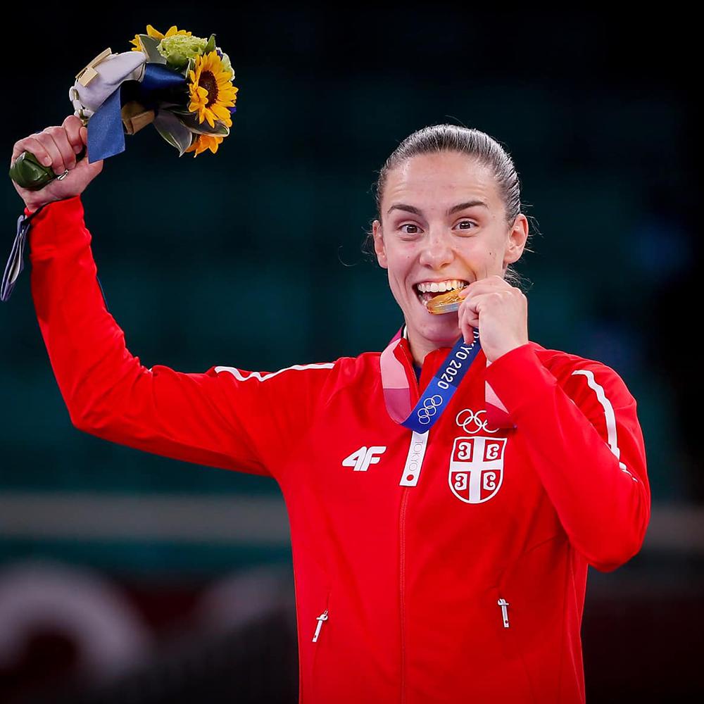 Jovana Preković ekskluzivno na Radiju S