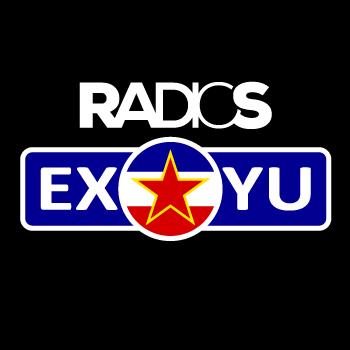 Radio S EX YU logo