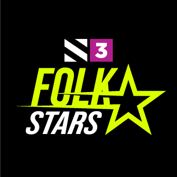 S3 Folk Stars logo