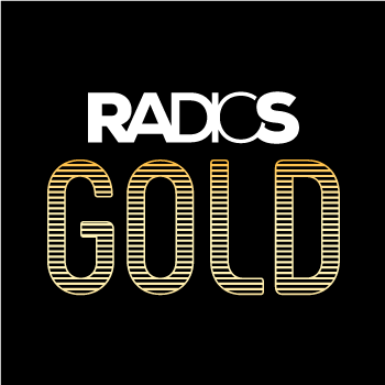 Radio S Gold logo