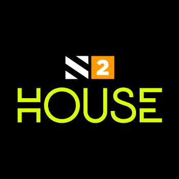 S2 House logo