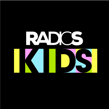 Radio S Kids logo