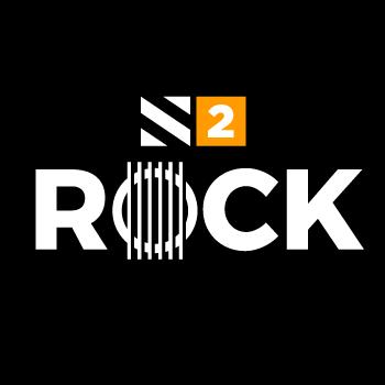 S2 Rock logo