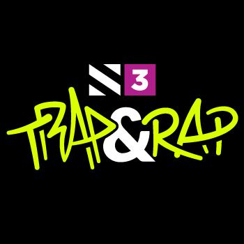 S3 Trap&Rap logo