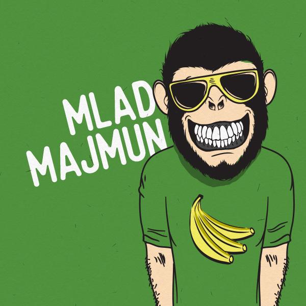 Mlad majmun ep. 2