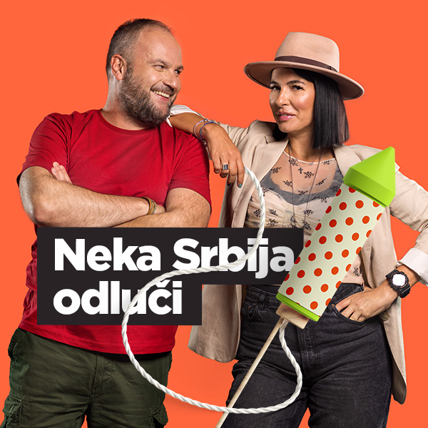 Nek Srbija odluči ep. 19