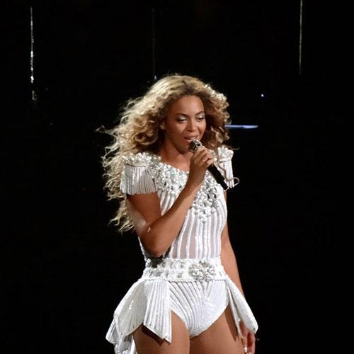Beyonce ušla u istoriju