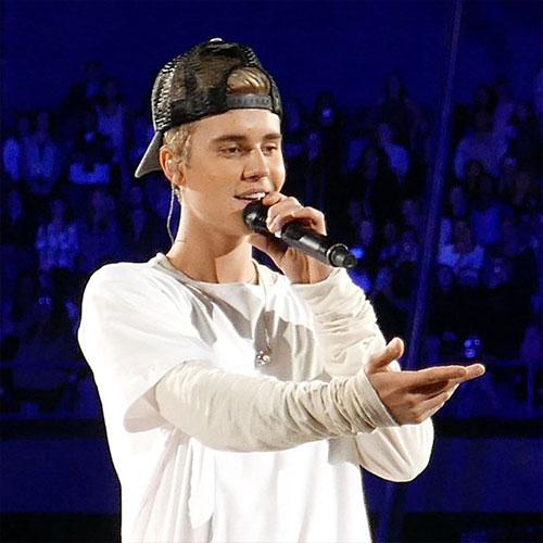 Justin Bieber oborio rekord na na platformi Spotify