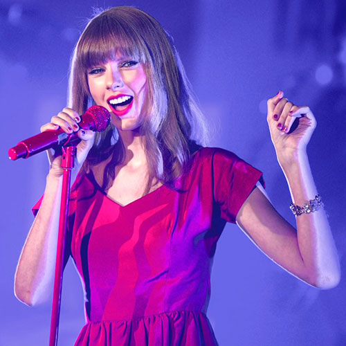 Taylor Swift objavila novi album