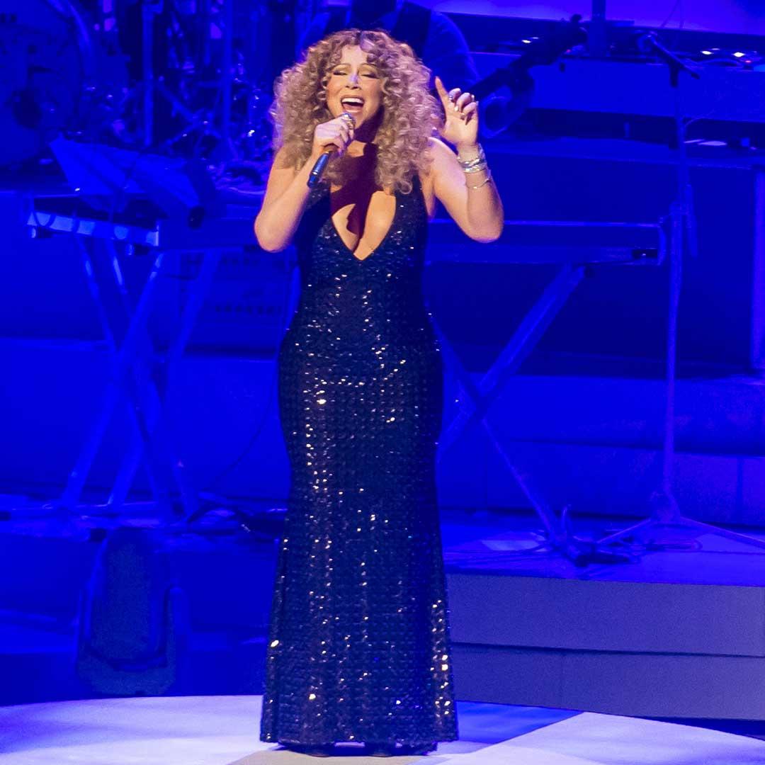 Mariah Carey objavila novu prazničnu pesmu