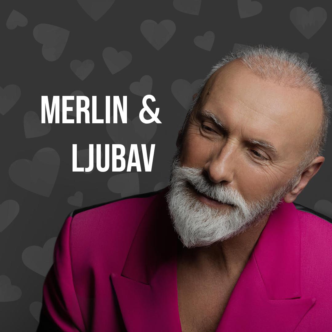 MERLIN & LJUBAV