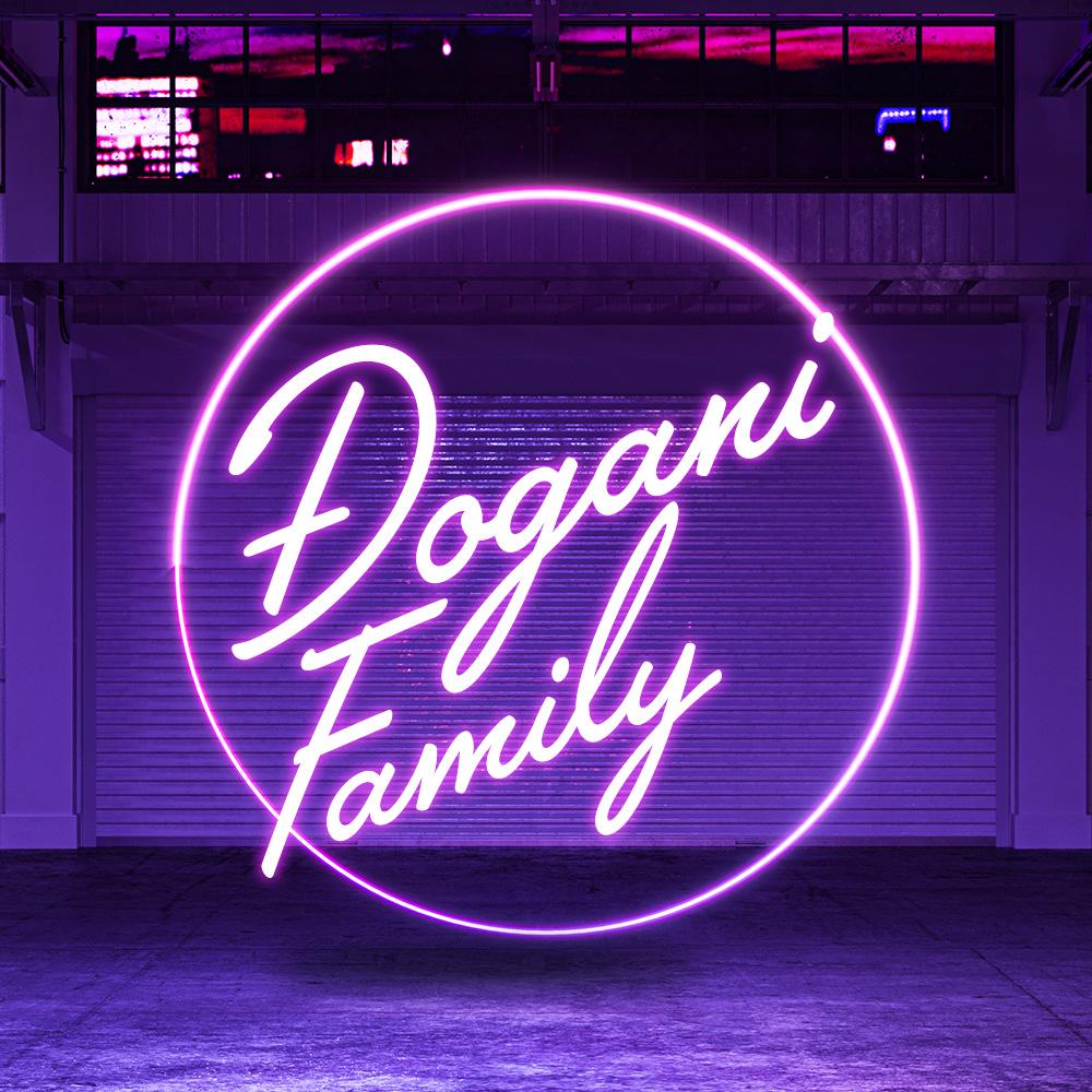 Đogani family