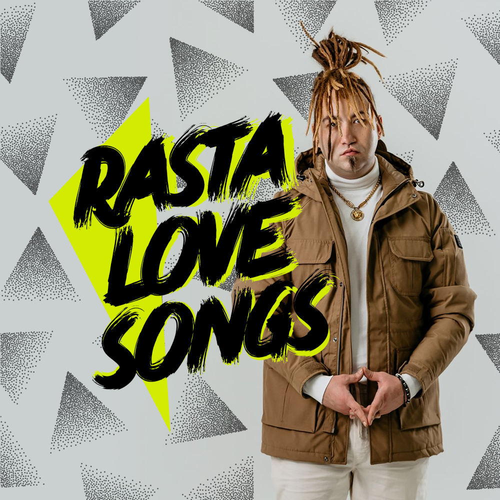 Rasta Love Songs
