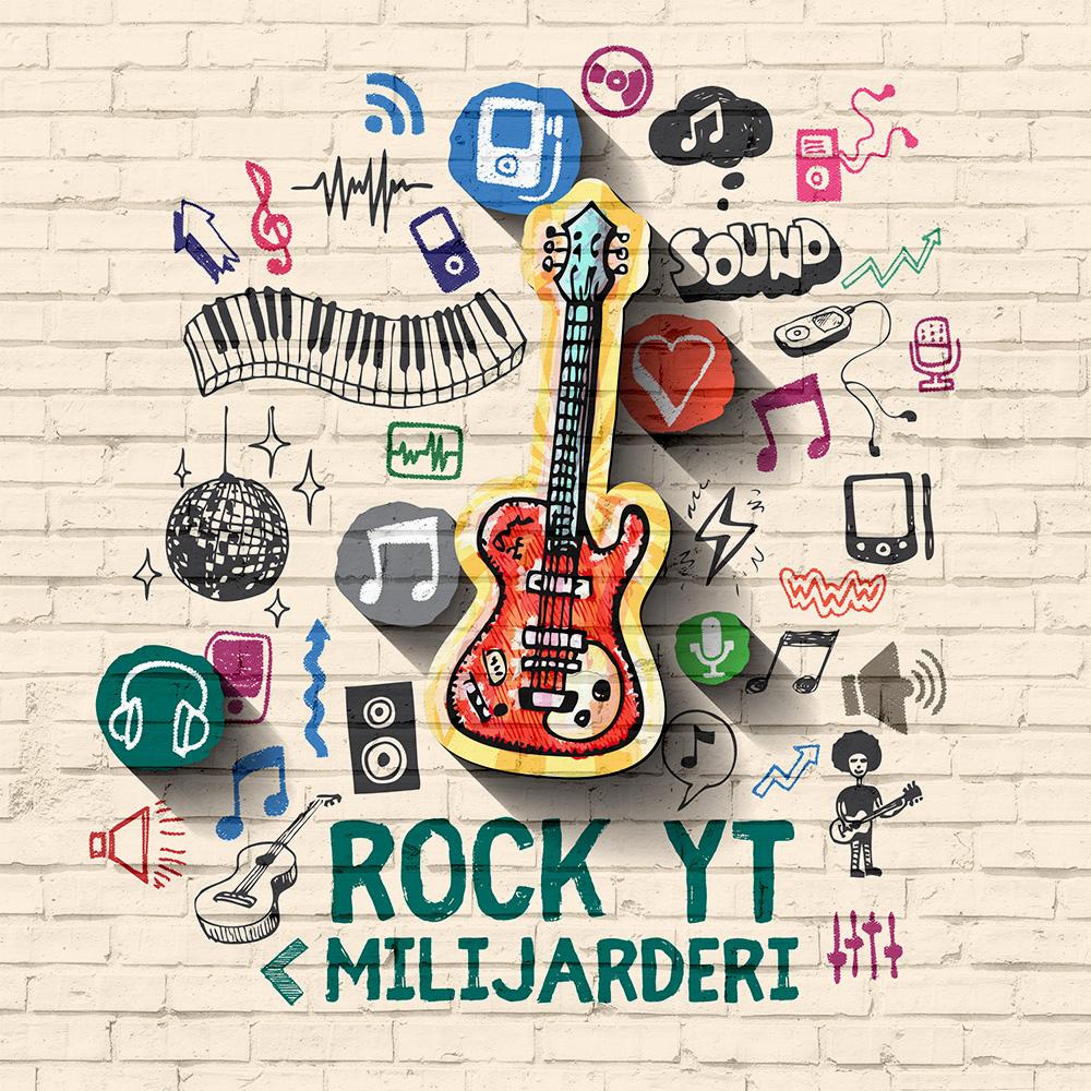 ROCK YT MILIJARDERI