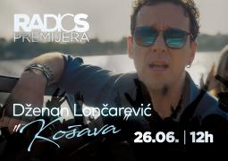 Dženan Lončarević - Košava