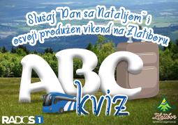 ABC Kviz na Radiju S