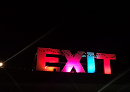 Exit festival Main stage