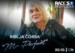 Riblja Corba - Mr. Perfekt