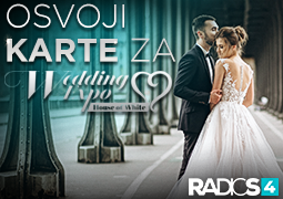 Radio S4 te vodi na WEDDING EXPO
