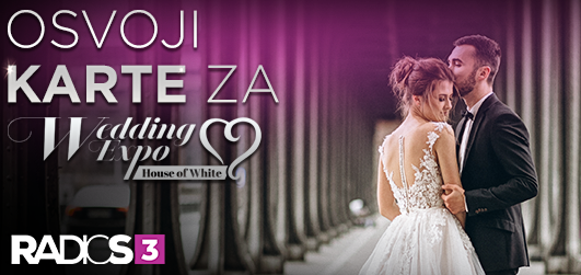 Osvoji karte za Wedding Expo