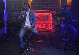 Lexington band uživo na Radiju S peva svoje najveće hitove!