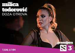 Milica Todorović doza otrova