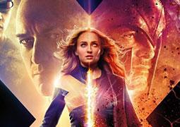 Osvoji karte za film X Men Mračni Feniks
