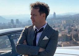 Dženan Lončarević snima novu pesmu ''Samo mlada''