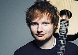 Ed Sheeran i Justin Bieber pozajmili muziku od Cheryl