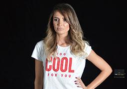 Emina Jahović objavila Exploziv