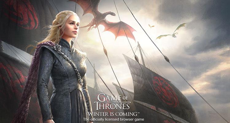 Facebook izbacio Game of Thrones igricu