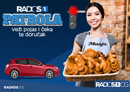 Radio Spatrola