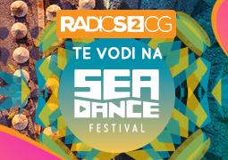 Radio S2 te vodi na Sea Dance