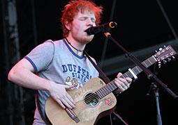 Ed Sheeran objavio dve nove pesme