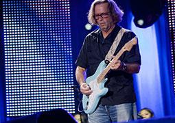 Eric Clapton najavio evropsku turneju