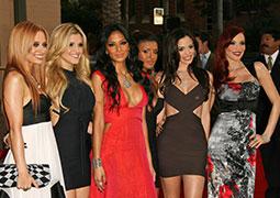Ponovo se okuplja grupa Pussycat Dolls