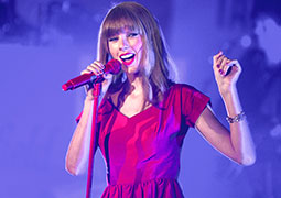 Taylor Swift oborila rekord