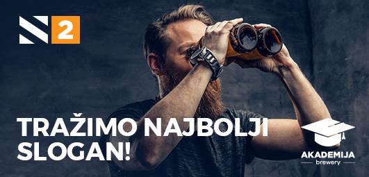 Akademija piva traži najbolji slogan