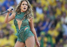 Jennifer Lopez i Shakira