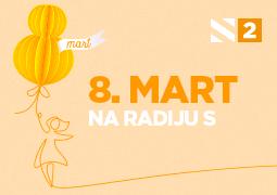 8. MART na Radiju S2