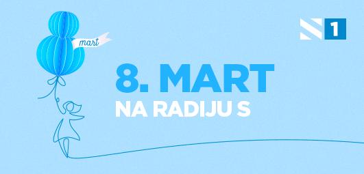 8. MART na Radiju S