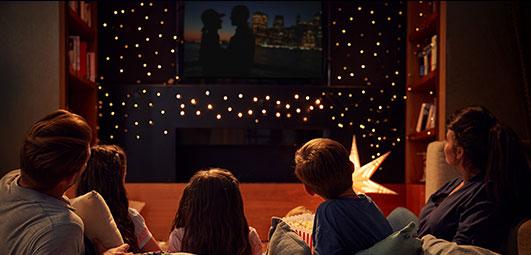 Gledaj filmove i serije besplatno