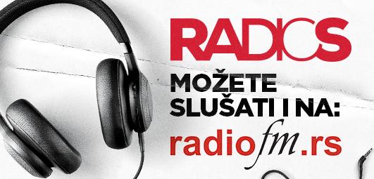 Slušaj Radio S