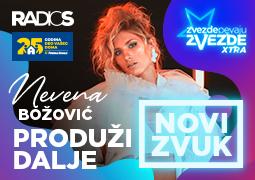 Nevena Božović - Produži dalje