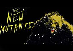 Osvoji karte za film Novi mutanti